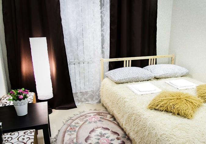 Курск — 1-комн. квартира, 40 м² – Ул Бутко, 17а (40 м²) — Фото 1