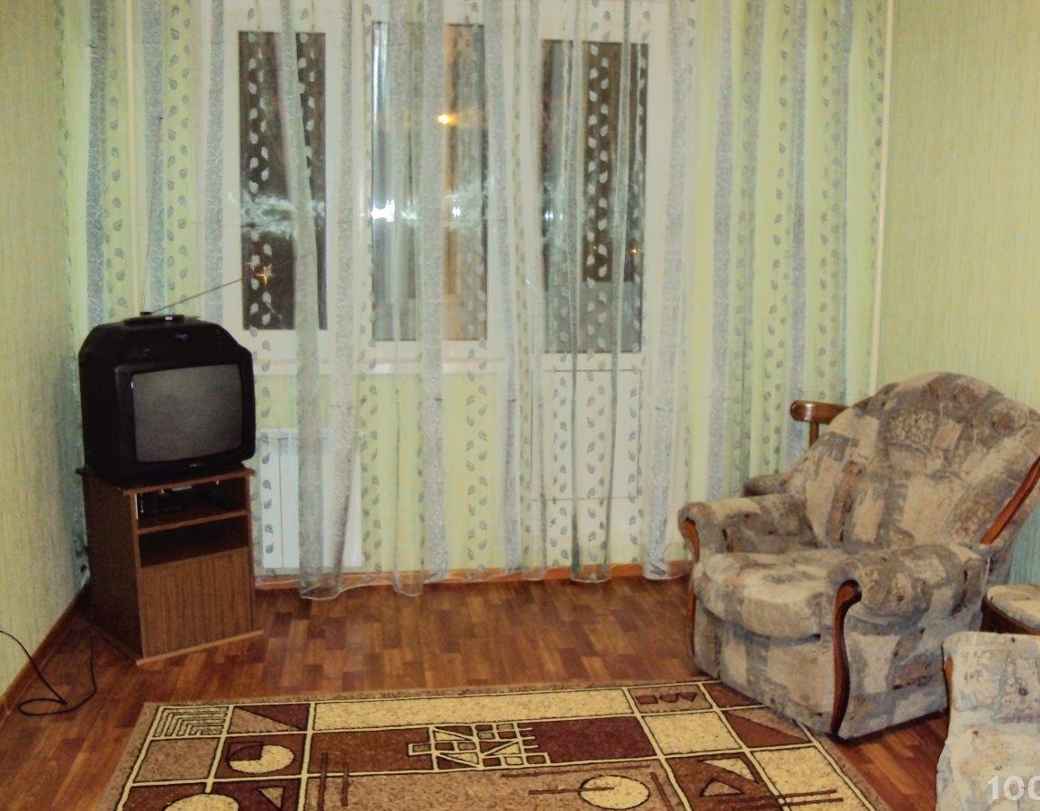 Курск — 1-комн. квартира, 32 м² – черняховского 4а собственник (32 м²) — Фото 1