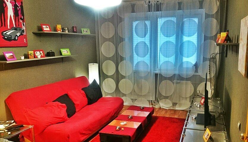 Курск — 1-комн. квартира, 40 м² – Клыкова, 86 (40 м²) — Фото 1
