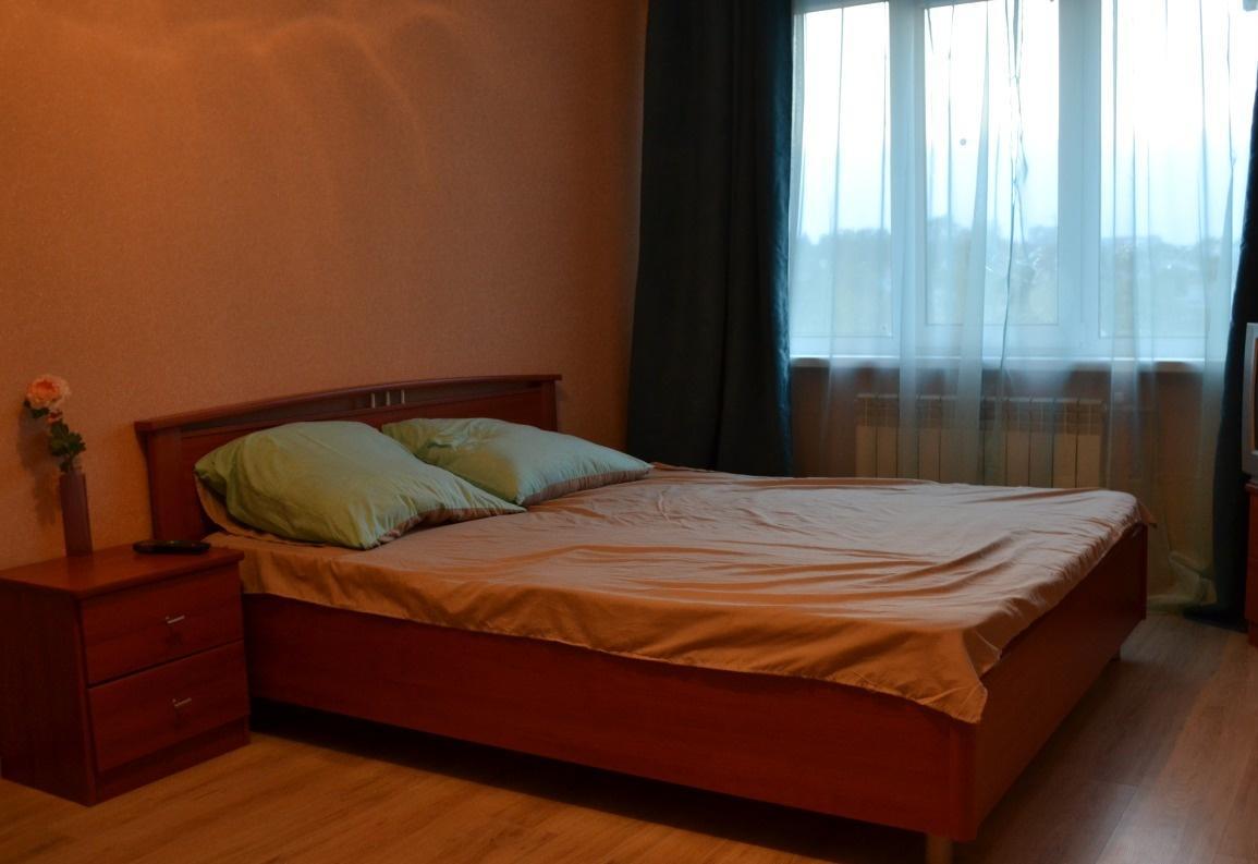 Курск — 1-комн. квартира, 37 м² – Береговая, 5 (37 м²) — Фото 1