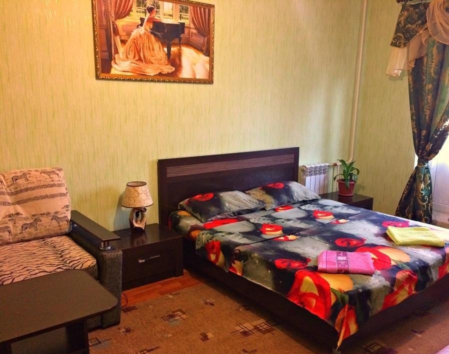 Курск — 1-комн. квартира, 38 м² – Вячеслава Клыкова пр-кт  15 под, 1 (38 м²) — Фото 1