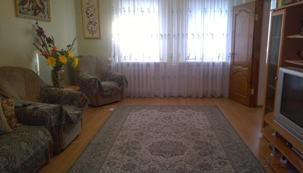 Курск — 2-комн. квартира, 50 м² – Дзержинского (50 м²) — Фото 1