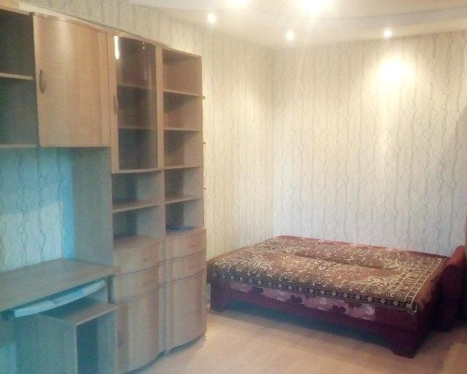 Курск — 1-комн. квартира, 30 м² – Проспект Кулакова, 9 (30 м²) — Фото 1