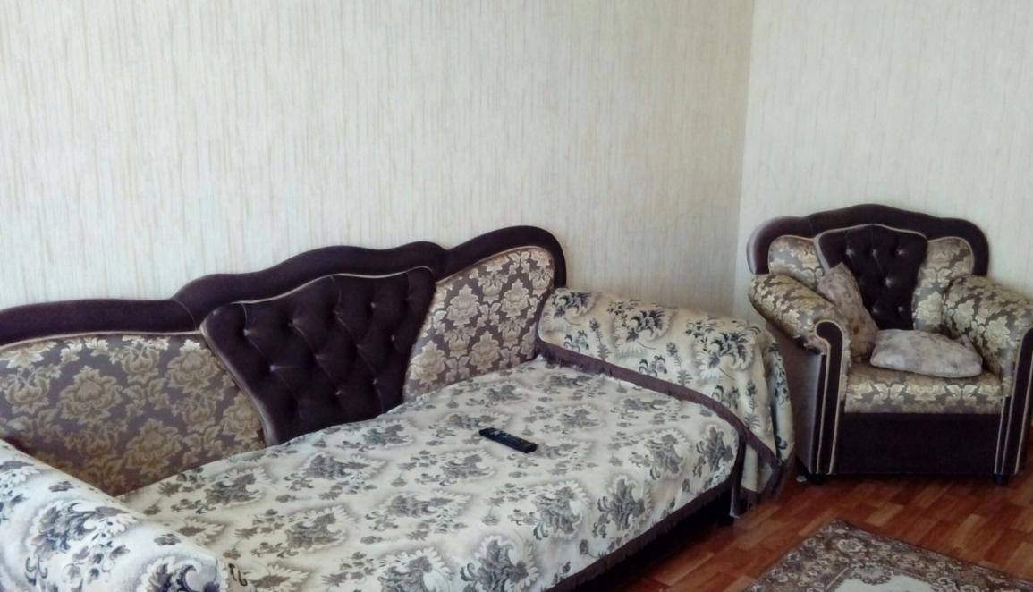 Курск — 2-комн. квартира, 45 м² – Джержинского (45 м²) — Фото 1