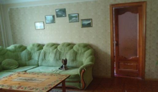 Курск — 3-комн. квартира, 61 м² – Республиканская, 12 (61 м²) — Фото 1