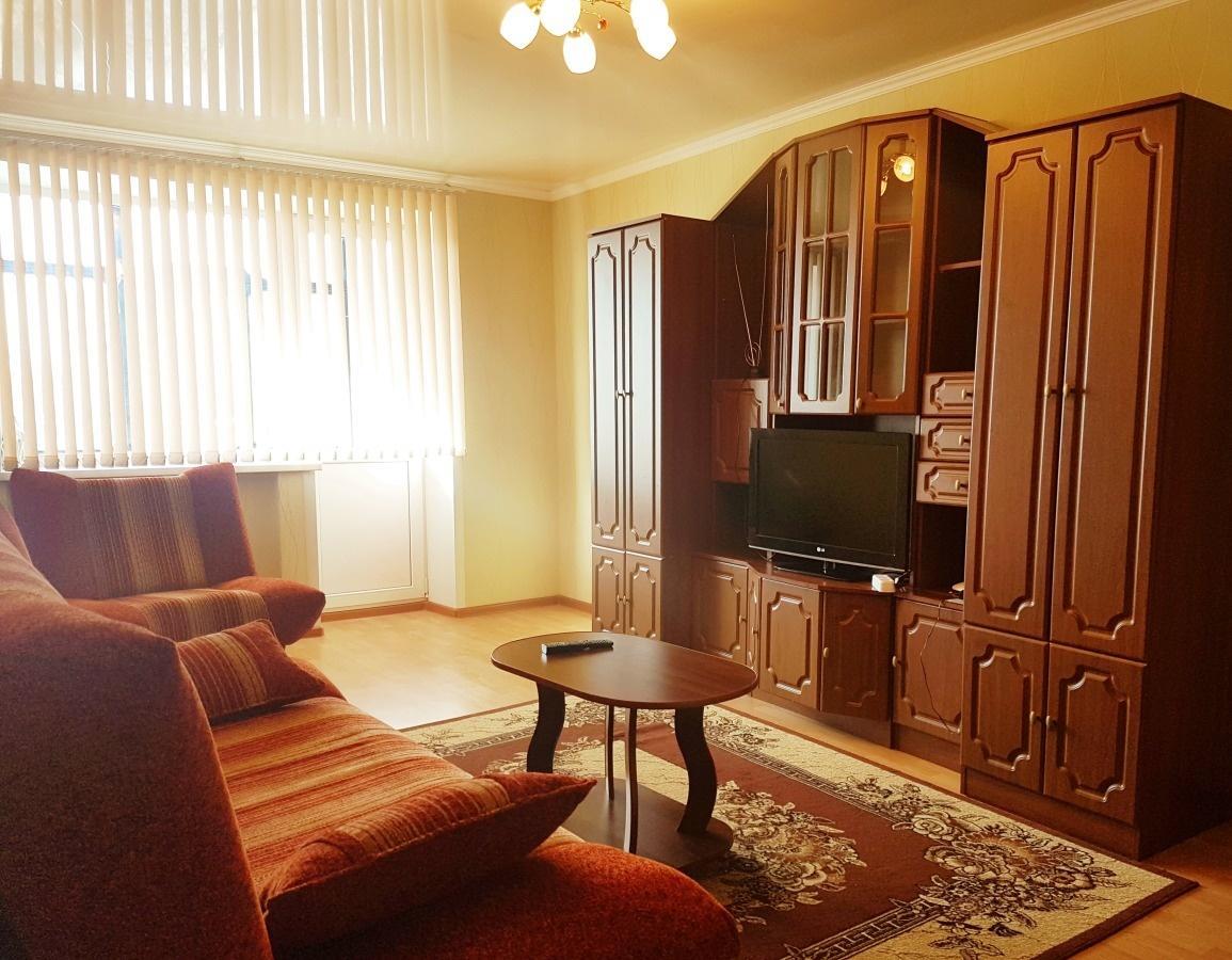 Курск — 1-комн. квартира, 41 м² – Ленина  74 (Центр) (41 м²) — Фото 1