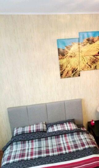 Курск — 2-комн. квартира, 55 м² – Вячеслава Клыкова пр-кт, 87 (55 м²) — Фото 1