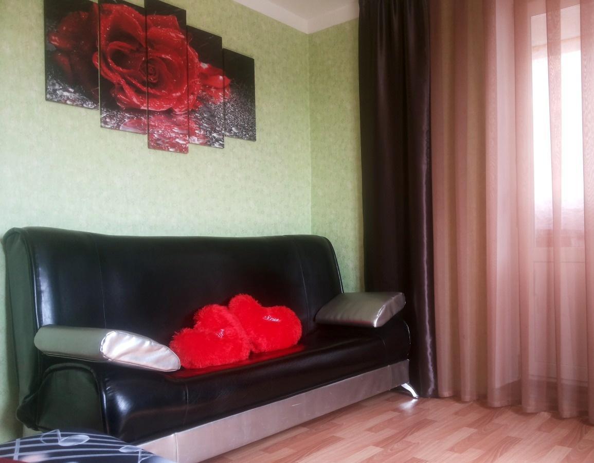 Курск — 1-комн. квартира, 49 м² – Проспект Клыкова / Майский (49 м²) — Фото 1