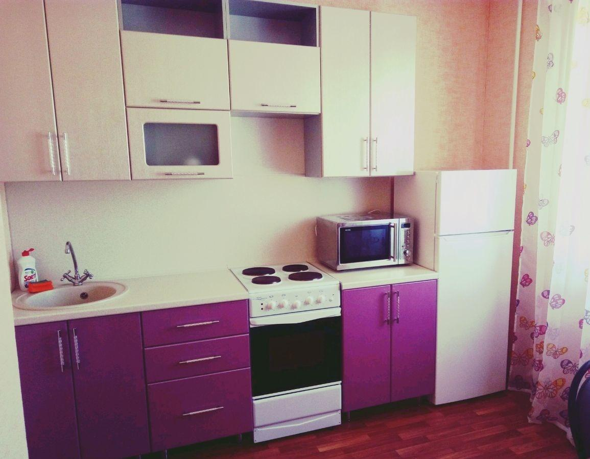 Курск — 1-комн. квартира, 37 м² – Вячеслава Клыкова пр-кт, 74 (37 м²) — Фото 1