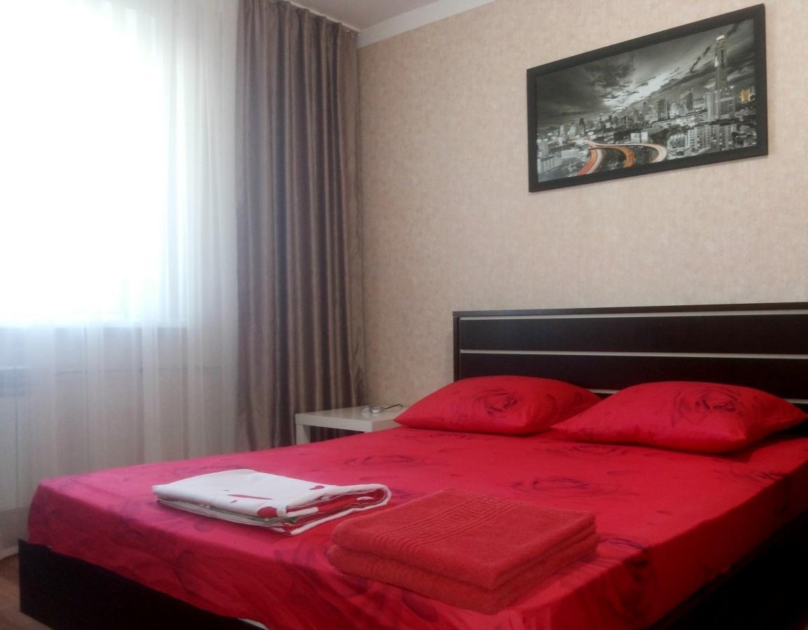 Курск — 1-комн. квартира, 45 м² – Проспект Клыкова (ост. (45 м²) — Фото 1