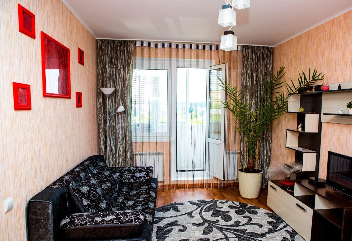 Курск — 1-комн. квартира, 37 м² – В.Клыкова пр-кт, 54 (37 м²) — Фото 1