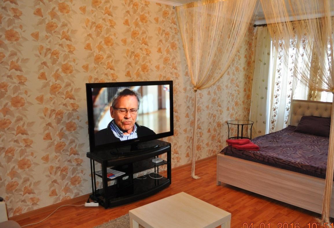 Курск — 1-комн. квартира, 31 м² – Интернациональная, 45 (31 м²) — Фото 1