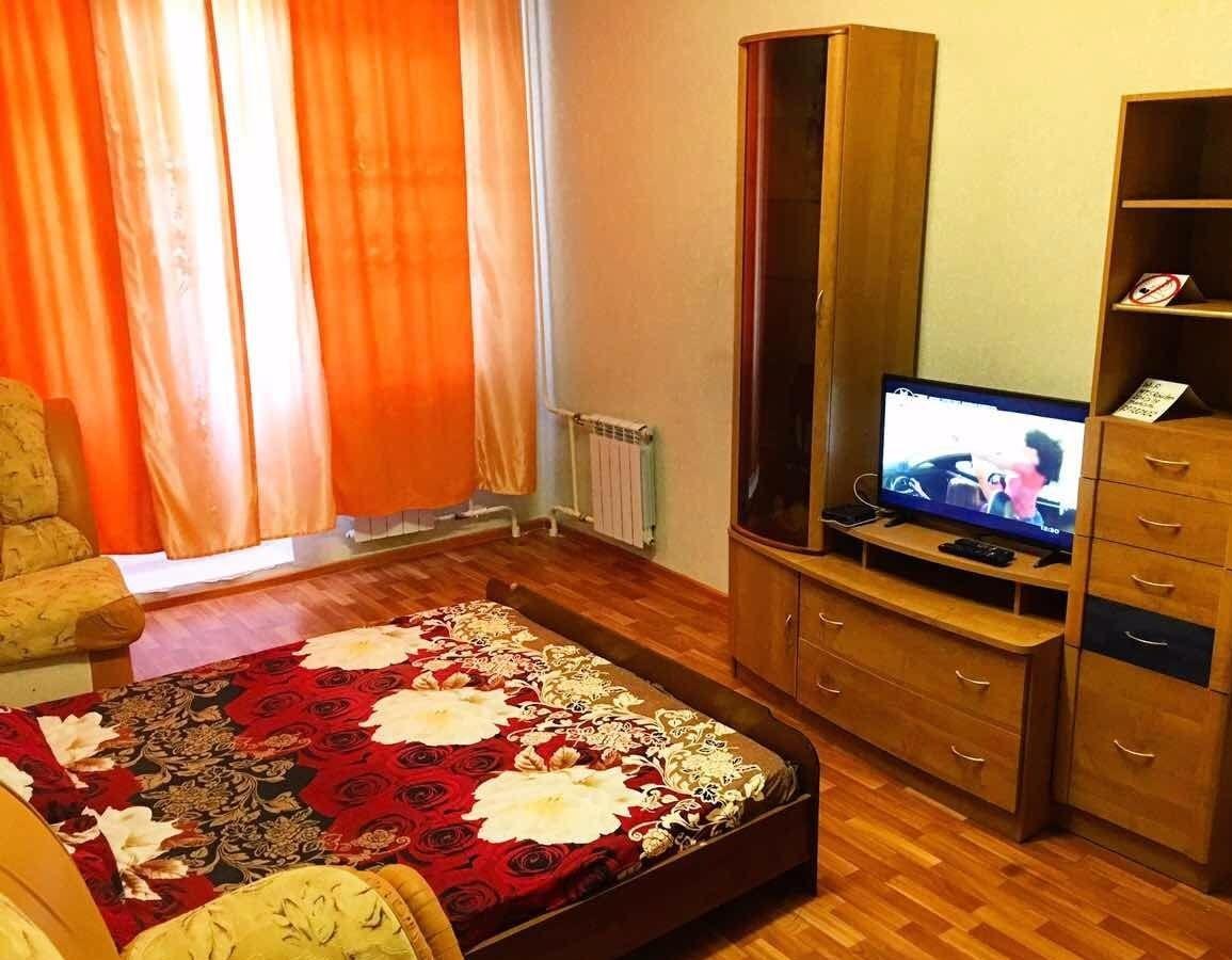 Курск — 1-комн. квартира, 45 м² – Клыкова, 92 (45 м²) — Фото 1