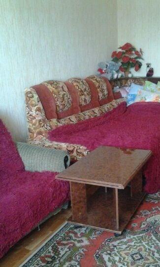Курск — 1-комн. квартира, 39 м² – Клыкова, 17 (39 м²) — Фото 1