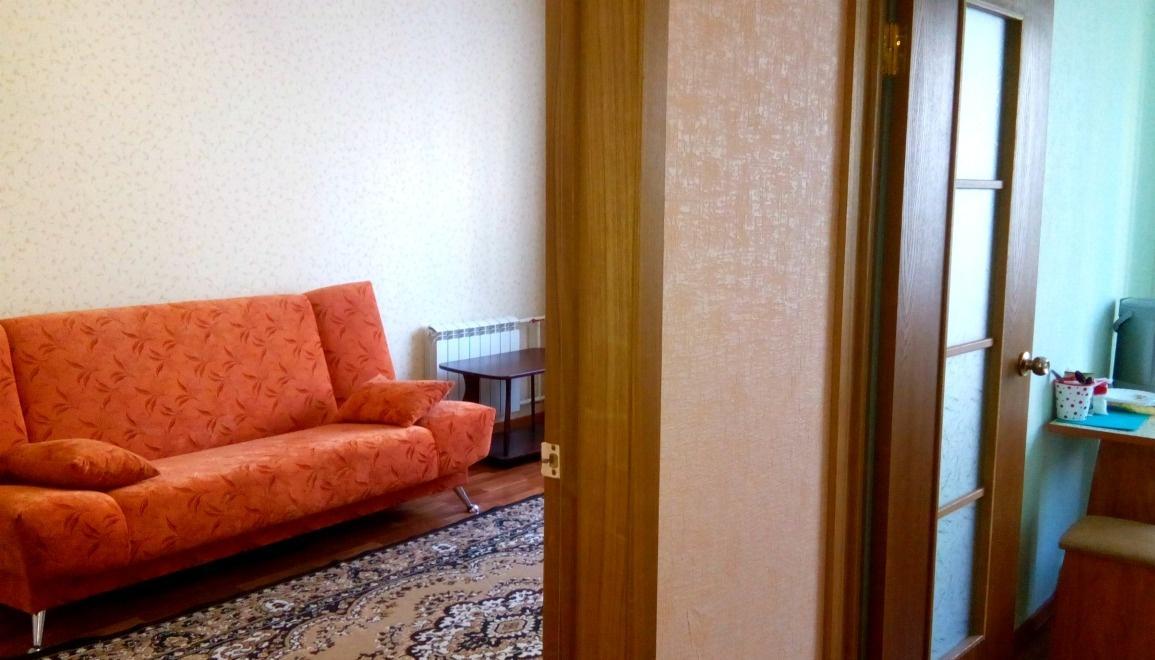 Курск — 1-комн. квартира, 38 м² – Проспект Победы, 14 (38 м²) — Фото 1