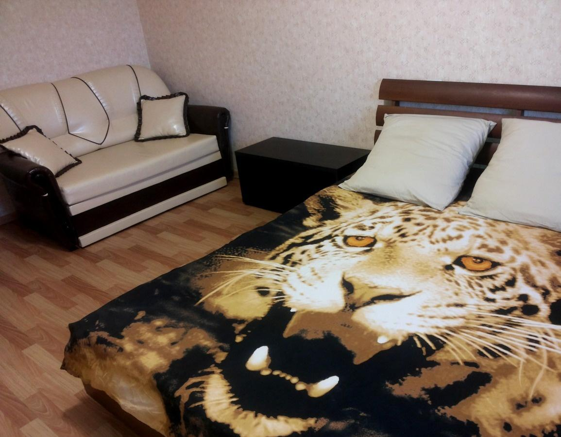 Курск — 1-комн. квартира, 47 м² – Проспект Клыкова (47 м²) — Фото 1