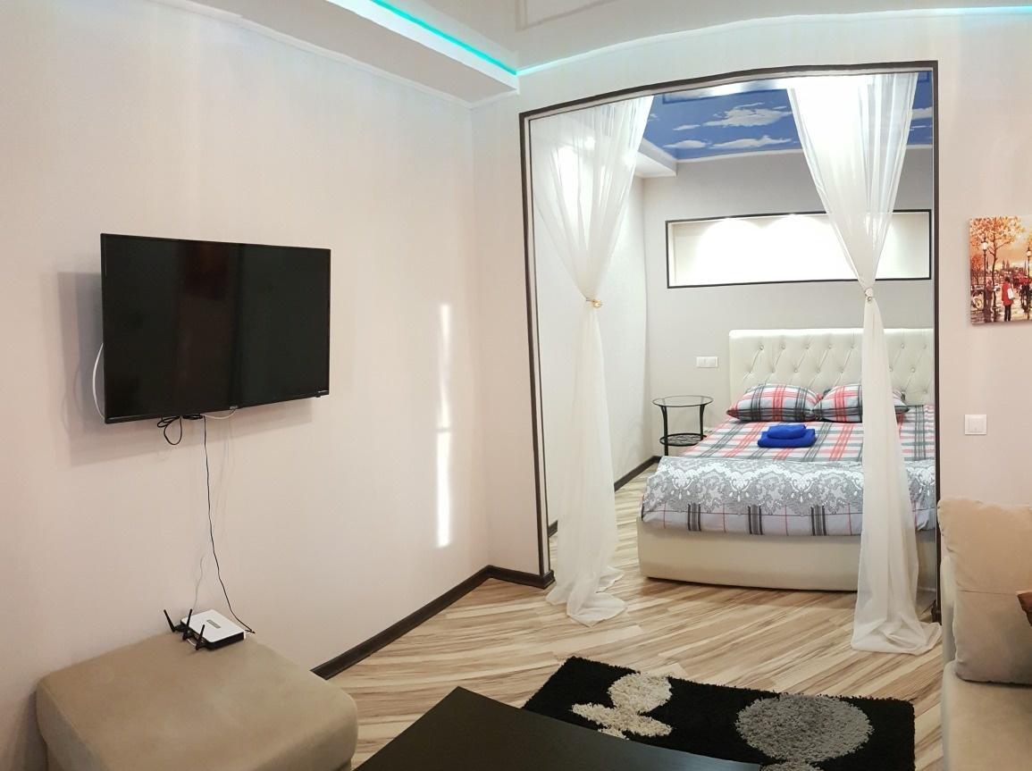 Курск — 1-комн. квартира, 33 м² – Радищева (33 м²) — Фото 1