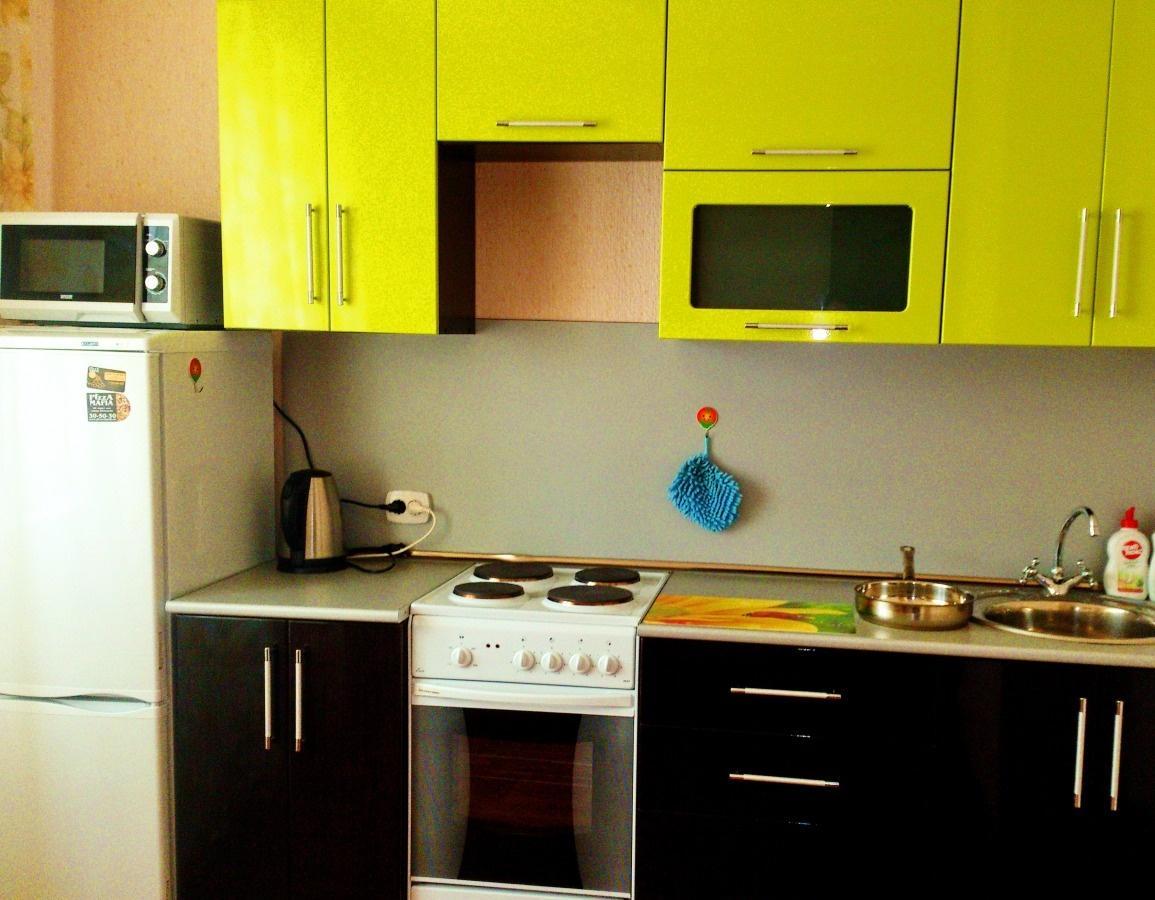 Курск — 1-комн. квартира, 36 м² – Клыкова 90 (ФОТО 100%  интернет  горячая (36 м²) — Фото 1