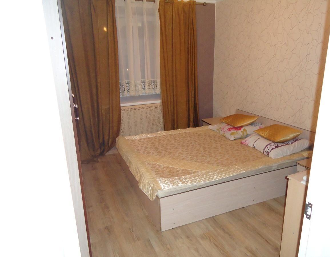 Курск — 3-комн. квартира, 60 м² – Сосновская, 5 (60 м²) — Фото 1