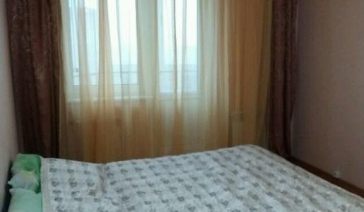 Курск — 1-комн. квартира, 46 м² – Орловская 1а за (46 м²) — Фото 1
