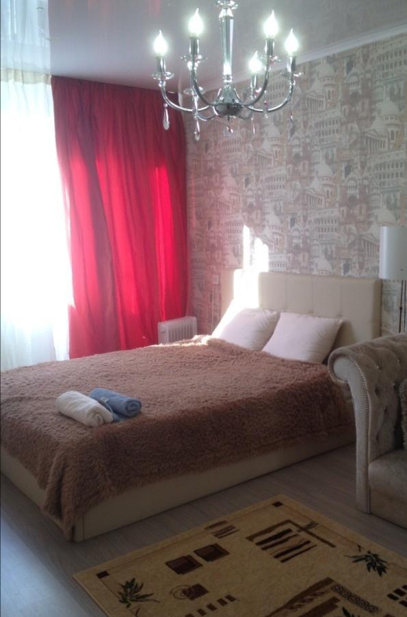Курск — 1-комн. квартира, 32 м² – Радищева, 20 (32 м²) — Фото 1