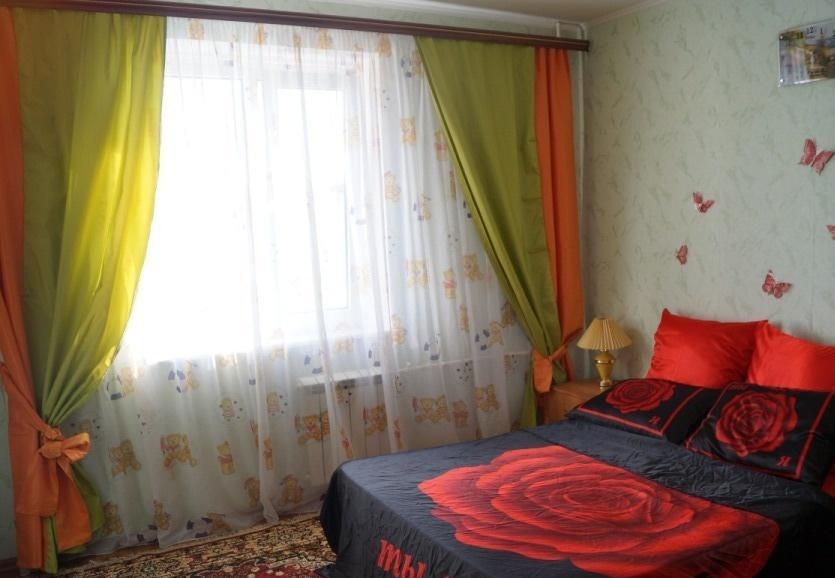 Курск — 2-комн. квартира, 61 м² – В. Клыкова, 3 (61 м²) — Фото 1