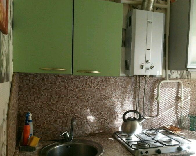 Курск — 1-комн. квартира, 32 м² – Ленинского Комсомола пр-кт, 107 (32 м²) — Фото 1