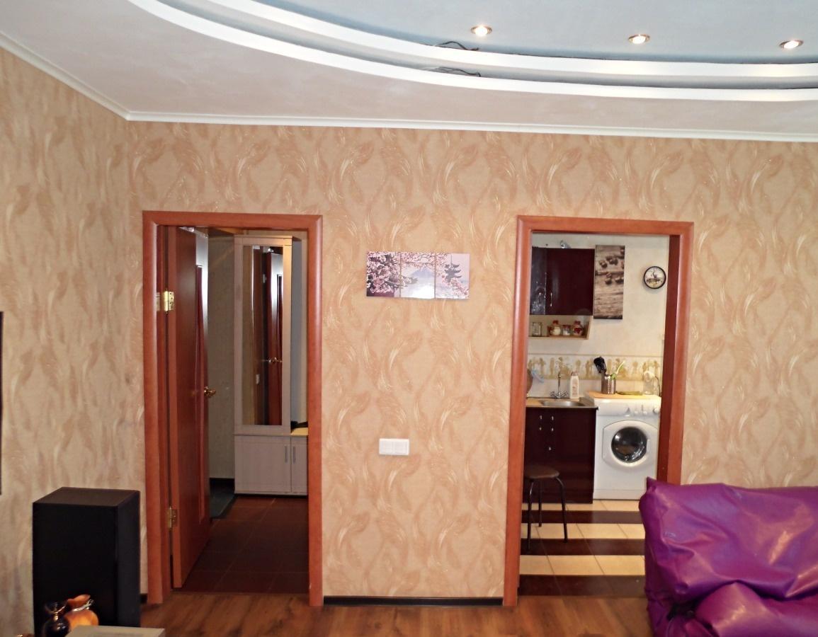 Курск — 2-комн. квартира, 42 м² – 50 лет Октября, 143б (42 м²) — Фото 1