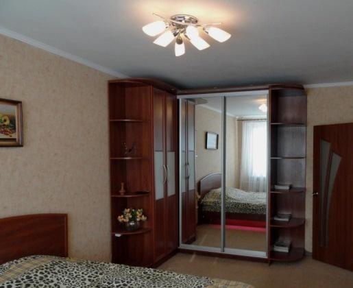 Курск — 1-комн. квартира, 40 м² – Клыкова, 45 (40 м²) — Фото 1