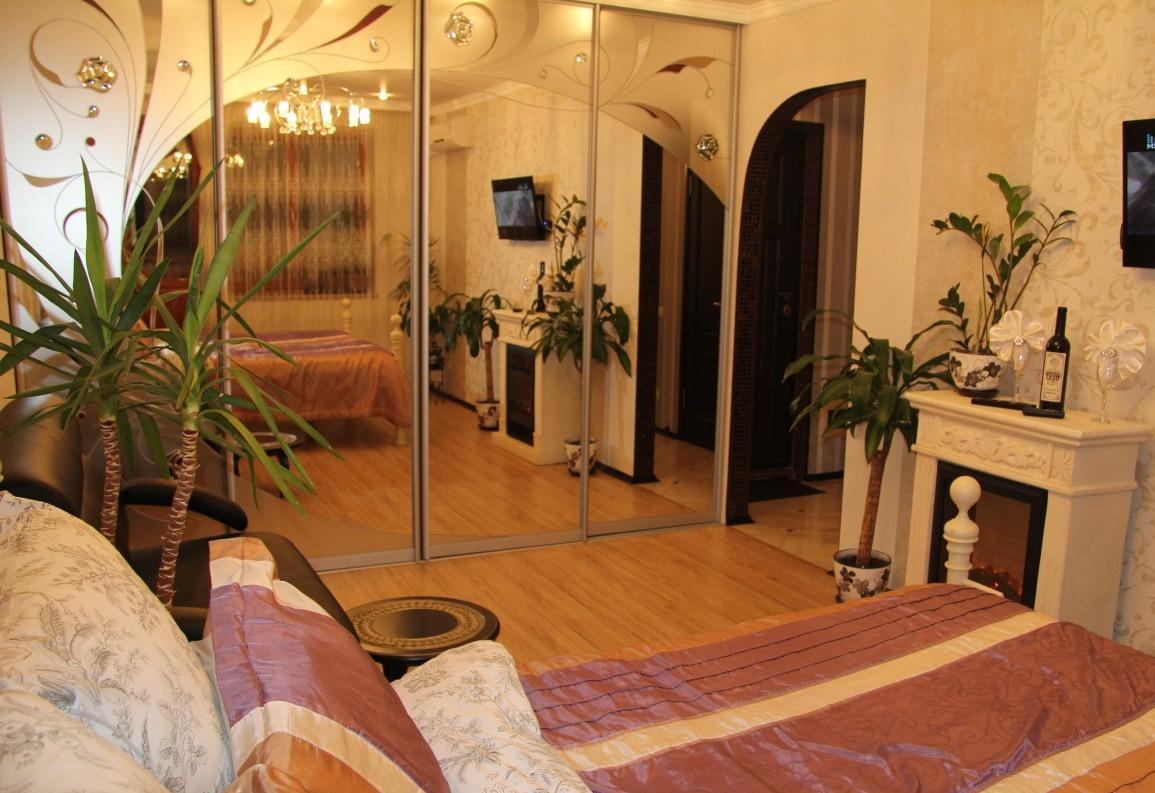 Курск — 1-комн. квартира, 33 м² – Заводская, 47 (33 м²) — Фото 1