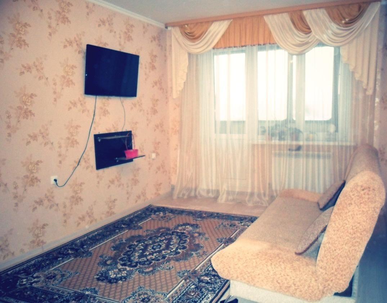 Курск — 1-комн. квартира, 40 м² – Хрущева пр-кт, 36 (40 м²) — Фото 1