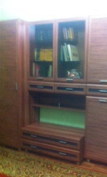 Курск — 1-комн. квартира, 38 м² – Анатолия Дериглазова (38 м²) — Фото 1