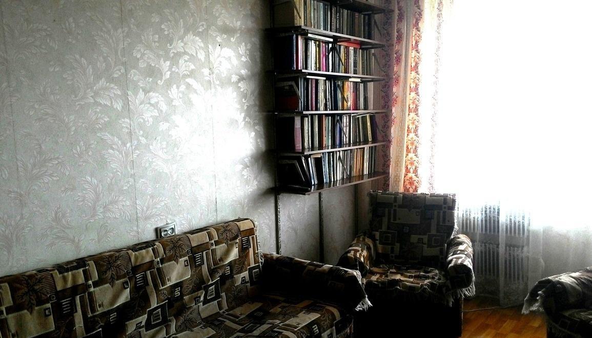 Курск — 2-комн. квартира, 47 м² – Сергеева, 12 (47 м²) — Фото 1
