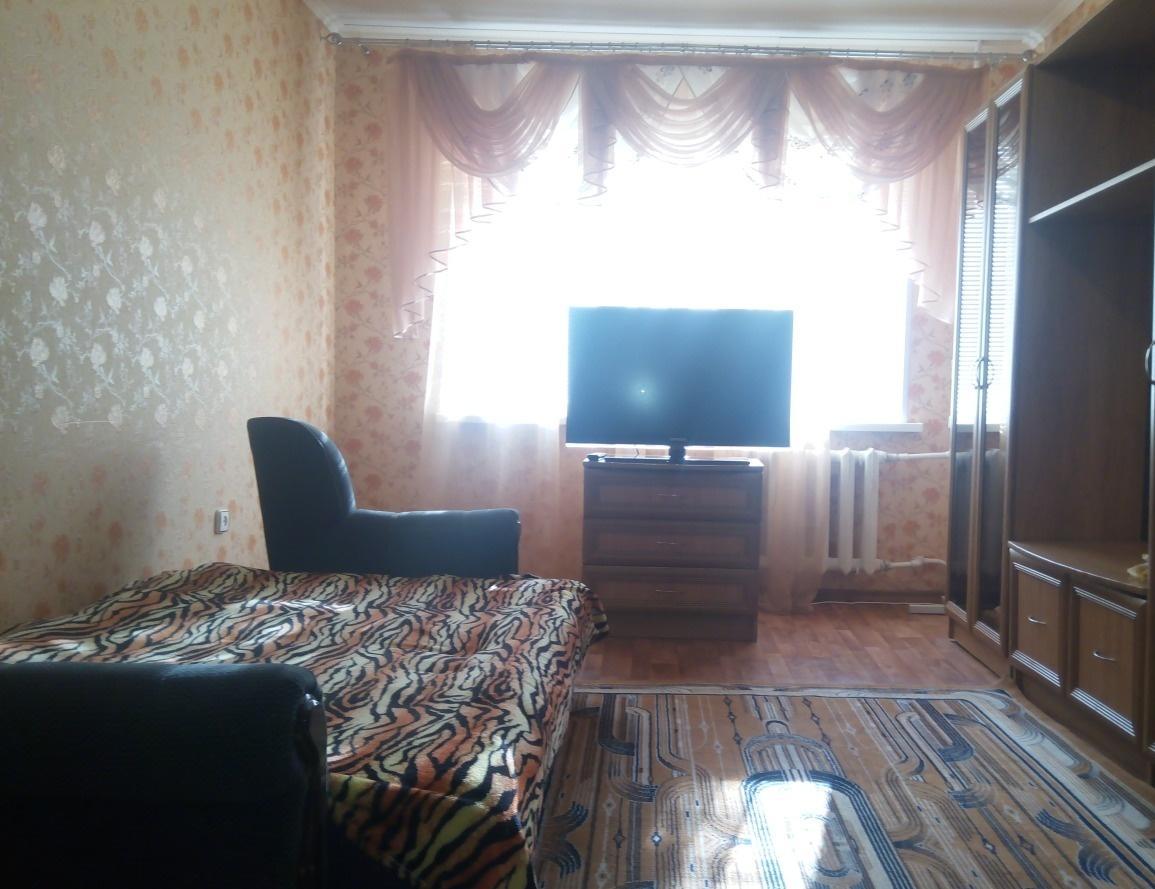 Курск — 1-комн. квартира, 36 м² – Орловская, 14 (36 м²) — Фото 1