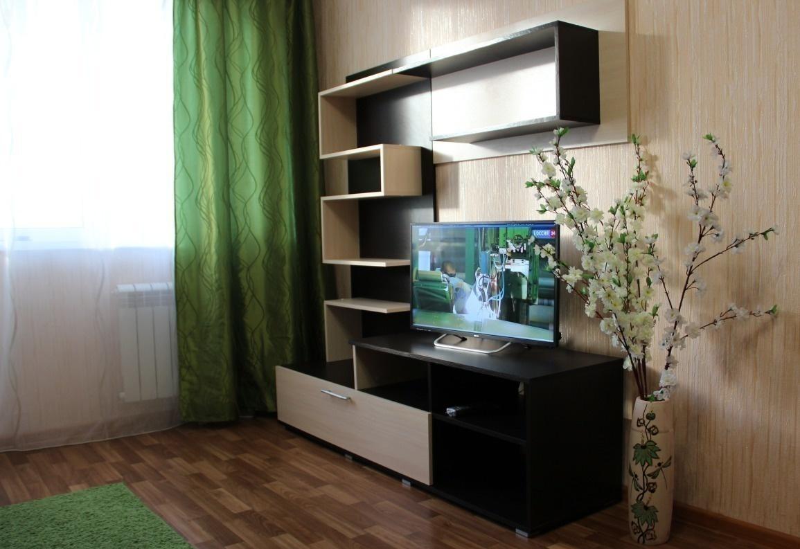 Курск — 1-комн. квартира, 39 м² – Проспект Дериглазова, 41 (39 м²) — Фото 1