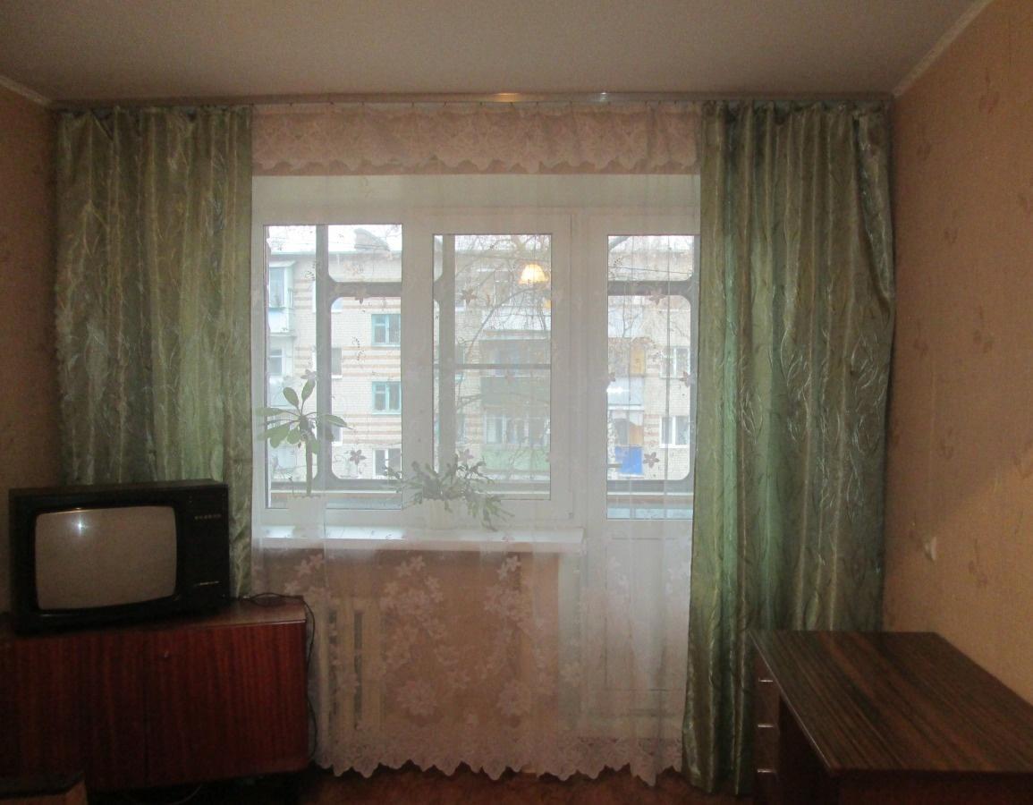 Курск — 1-комн. квартира, 30 м² – Краснознаменная улица, 18А (30 м²) — Фото 1