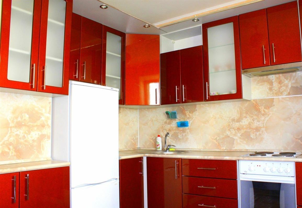 Курск — 1-комн. квартира, 46 м² – КЛЫКОВА, 57 (46 м²) — Фото 1