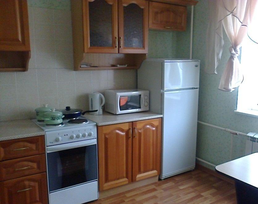 Курск — 1-комн. квартира, 57 м² – Про.КлыковаПобеды27з (57 м²) — Фото 1