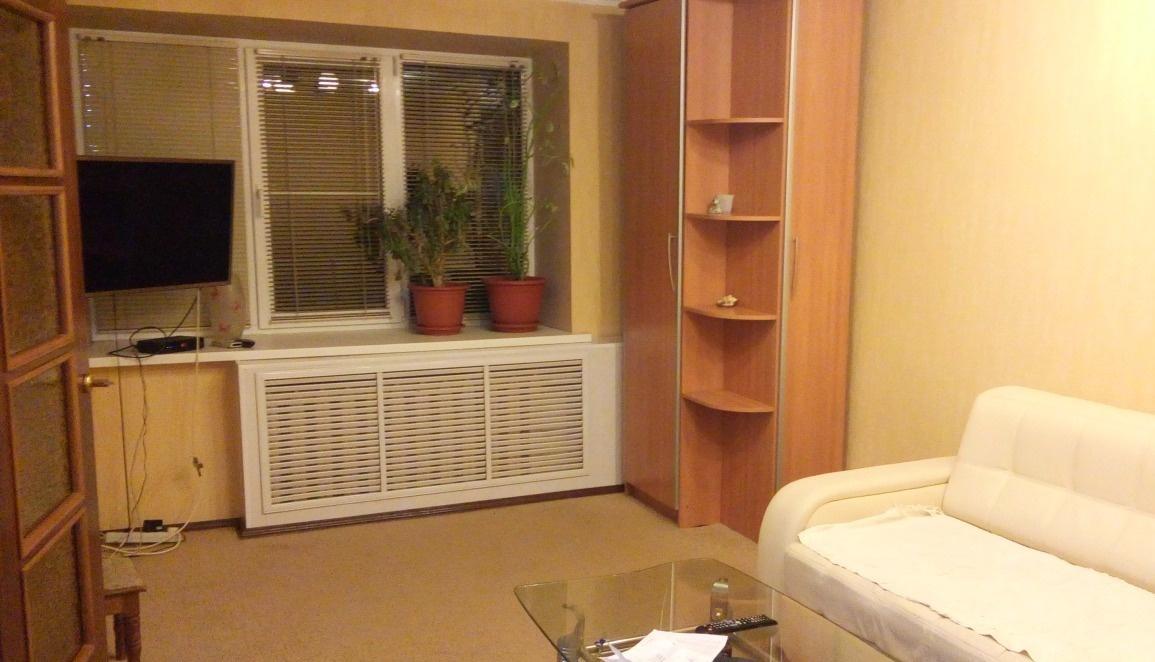 Курск — 2-комн. квартира, 40 м² – Дейнеки, 3 (40 м²) — Фото 1