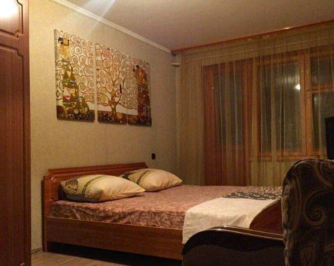 Курск — 1-комн. квартира, 54 м² – Вячеслава Клыкова (54 м²) — Фото 1