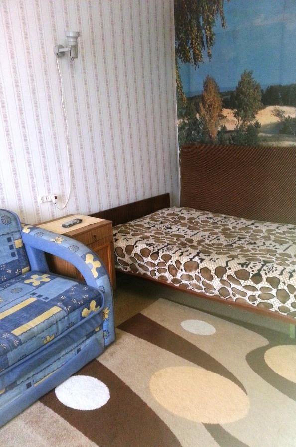 Курск — 1-комн. квартира, 26 м² – Черняховского (26 м²) — Фото 1