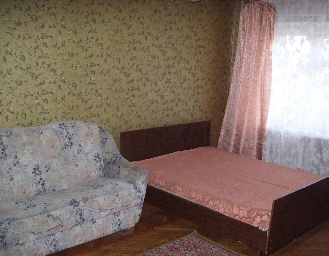Курск — 1-комн. квартира, 34 м² – Почтовая дом., 2 (34 м²) — Фото 1