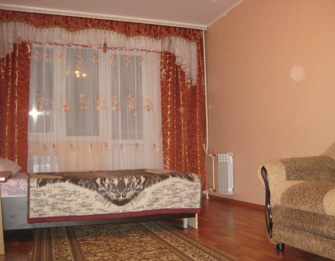 Курск — 1-комн. квартира, 38 м² – Клыкова, 35 (38 м²) — Фото 1