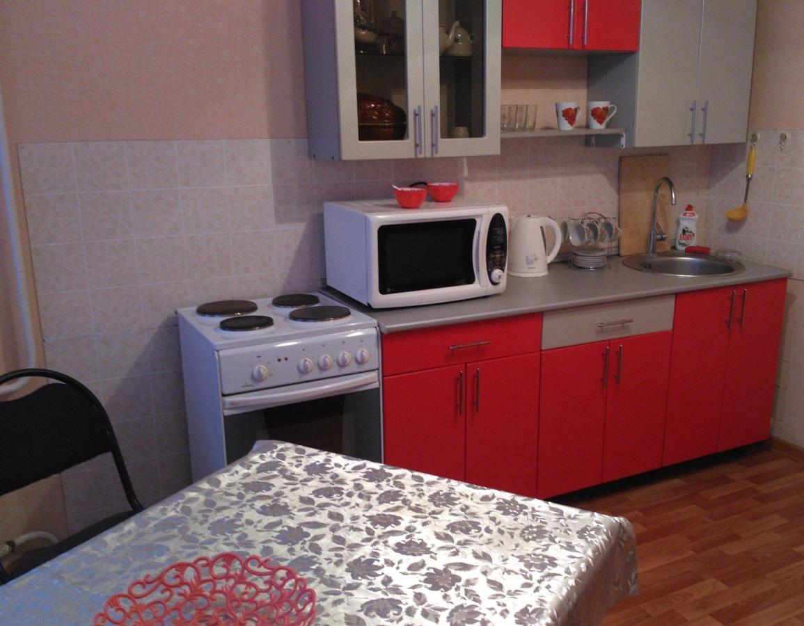 Курск — 2-комн. квартира, 62 м² – Проспект ПОБЕДЫ 54 ( 6 мест. ТЦ ' Европа' (62 м²) — Фото 1
