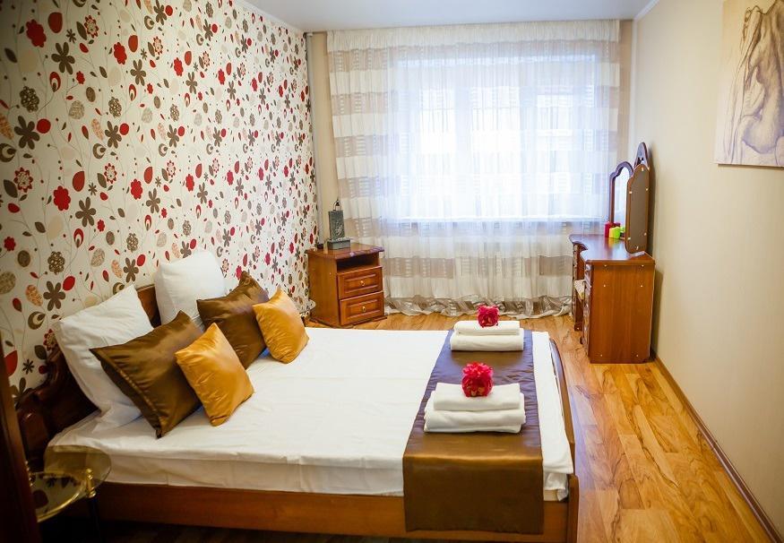 Курск — 2-комн. квартира, 65 м² – Овечкина, 10 (65 м²) — Фото 1