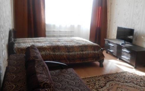 Курск — 1-комн. квартира, 39 м² – Театральная, 4 (39 м²) — Фото 1