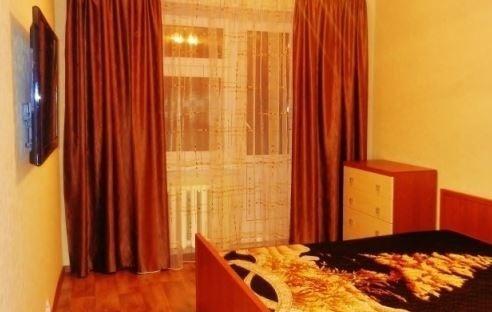 Курск — 1-комн. квартира, 43 м² – ВЧК, 77 (43 м²) — Фото 1