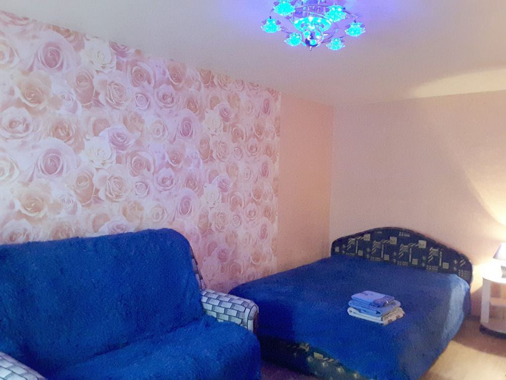 Воронеж — 1-комн. квартира, 32 м² – Плехановская, 20 (32 м²) — Фото 1