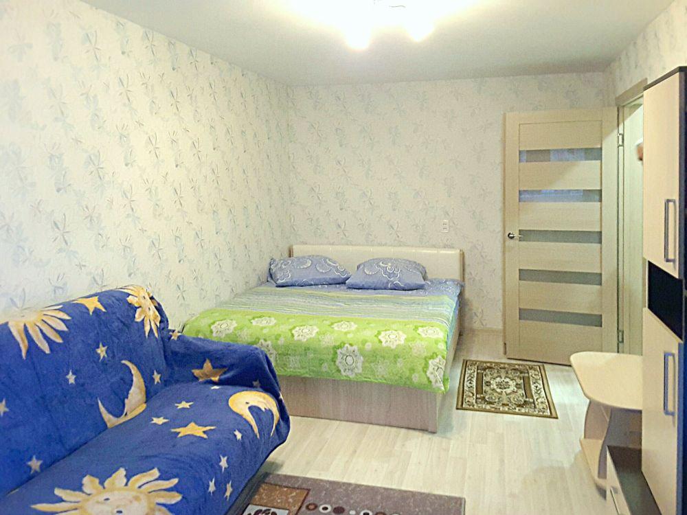 Воронеж — 1-комн. квартира, 32 м² – Никитинская, 35 (32 м²) — Фото 1