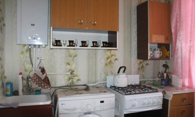 Воронеж — 1-комн. квартира, 36 м² – 9 января, 193 (36 м²) — Фото 1